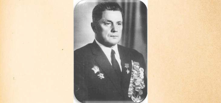 В Марьиногорском аграрно-техническом колледже чтут память Владимира Лобанка.