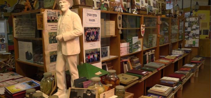 Музею истории учреждения образования присвоено звание «НАРОДНЫЙ»