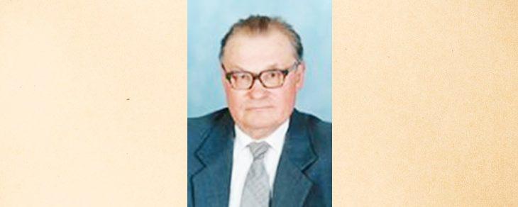 Никончик Петр Иванович