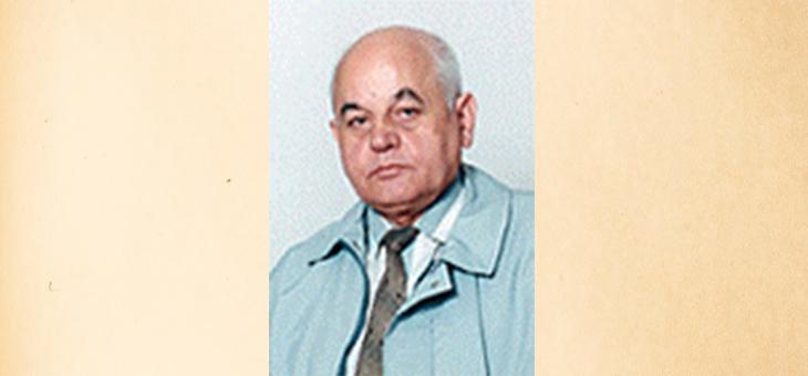 Шлапунов Василий Николаевич