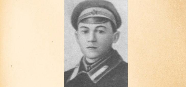 Михаил Иванович Рудович