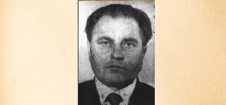 Шавейко Эдуард Петрович