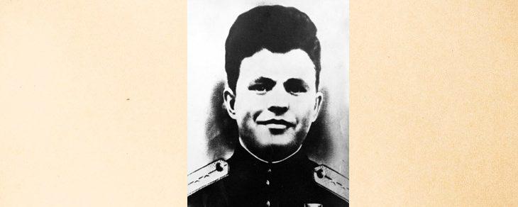 Черныш Александр Иванович