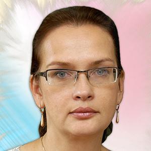Свиридова Елена Валентиновна