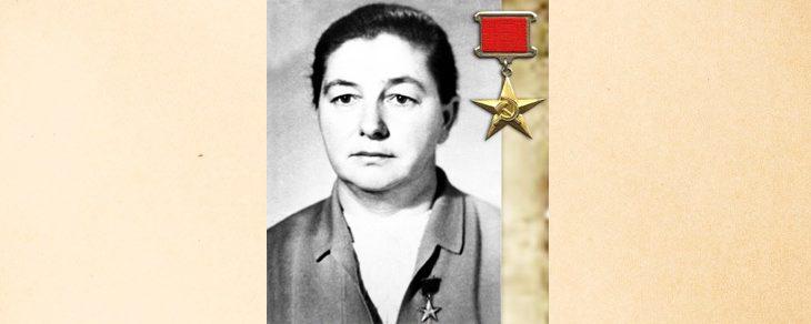 Шкурко Тамара Ивановна